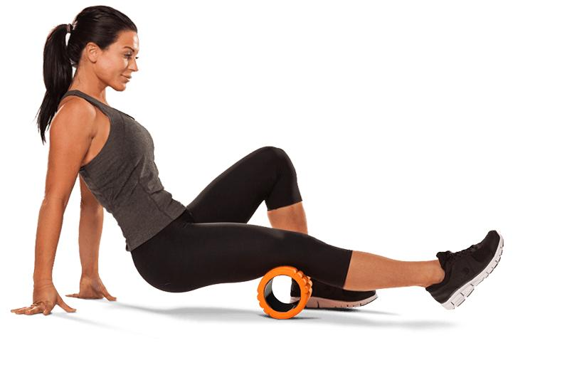 Trigger Point Performance The Grid Revolutionary Foam Roller