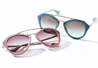 Up to 60% Off PRADA & GUCCI SUNGLASSES @ MYHABIT