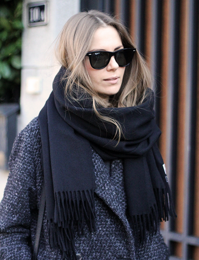 From $170.00 Acne Studios Scarves @ shopbop