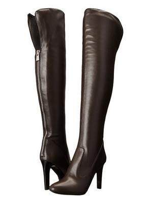 Nine West Women's Chorus Over-the-Knee Boot