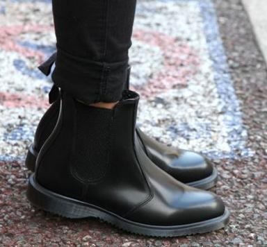 30% Off Dr. Martens Chelsea Boots
