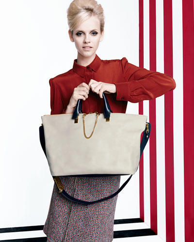 Up to 54% Off Chloe Hangbags On Sale @ Rue La La
