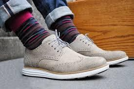 50% or More Off Cole Haan LunarGrand Shoes @ Amazon.com