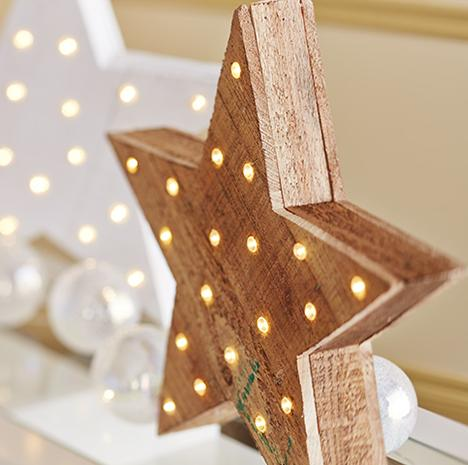 Up to 60% Off Festive holiday Accents @ Nordstrom Rack