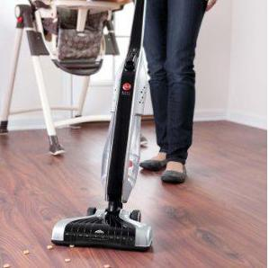 $89.99 Hoover Linx Cordless Stick Vacuum Cleaner BH50010