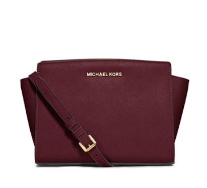 $50 Off $200, $100 Off $400 with MICHAEL Michael Kors Handbags Purchase @  Neiman Marcus