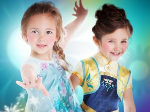 50% Off+Free Shipping Costumes and Accessories @ Disney Store