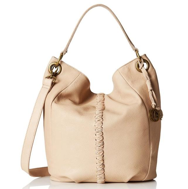 Lucky Brand Carmel Bucket Shoulder Bag