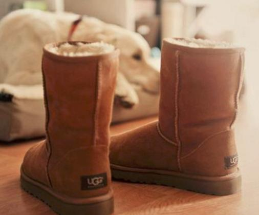 Up to 65% Off UGG Australia @ Nordstrom Rack