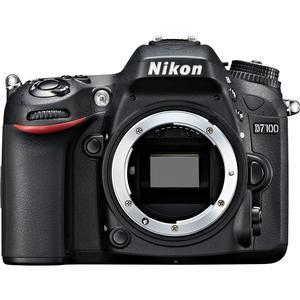 $699.99 Nikon Refurbished D7100 DSLR