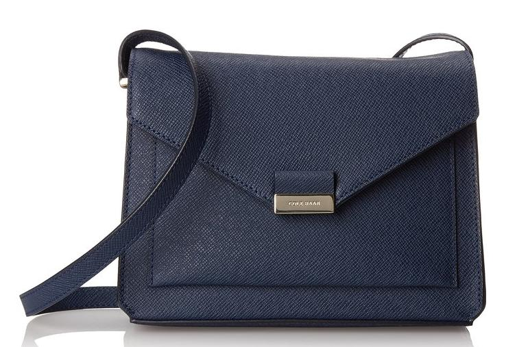 Cole Haan Amalia Cross-Body Bag On Sale @ Amazon.com