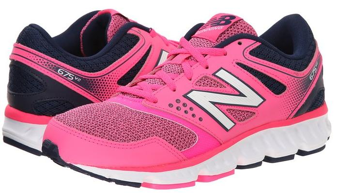New Balance Women's W675V2 Running Shoe