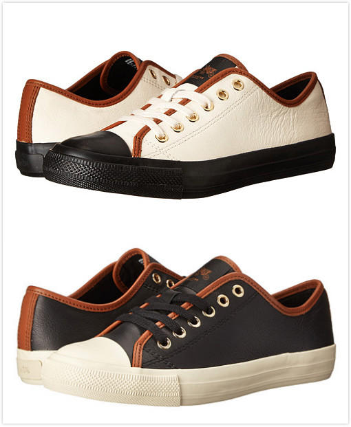 COACH Empire Women's Sneakers On Sale @ 6PM.com