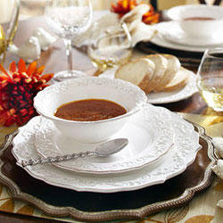 20% Off Patterned Dinnerware @ Pier 1 Imports