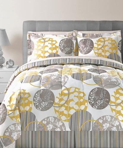 Select Comforter Set Sale @ Macy's