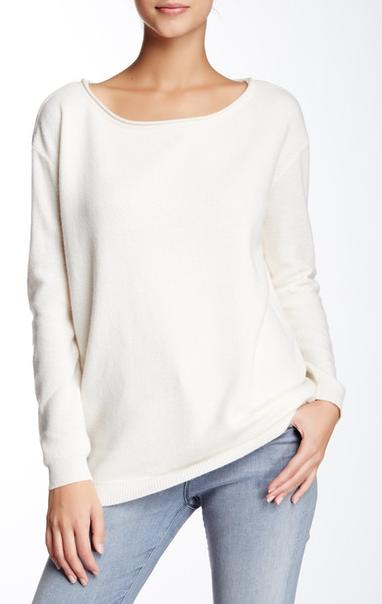 Up to 80% Off Women's Cashmere Sweater @ Nordstrom Rack