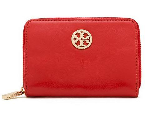 Last Day! DENA COIN CASE @ Tory Burch