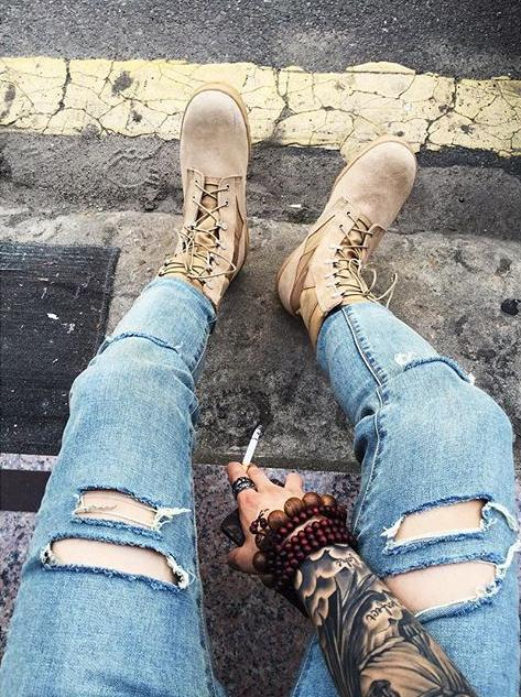 45.35 Rothco  Speed Lace Jungle Boot