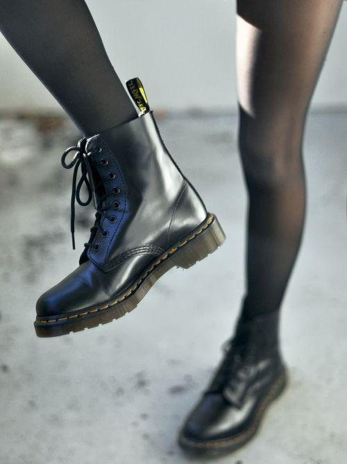 DR. MARTENS Boots @ Lord & Taylor