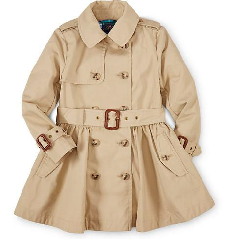 Extra 15% Off Kid's Cloth Sale @ Ralph Lauren