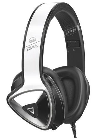 Monster DNA Pro Noise-Isolating Over-Ear Headphones