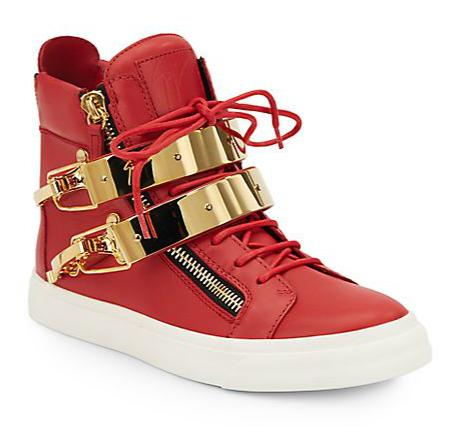 Up to 70% Off Giuseppe Zanotti Shoes at Saks Off 5th