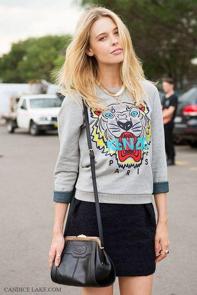 Up to 70% Off Select Kenzo Items Sale @ The Outnet