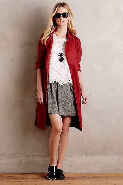 Up to 70% Off Clothes,Shoes,Accessories Sale @ Anthropologie