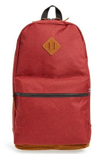 40% Off Select Topman Backpack