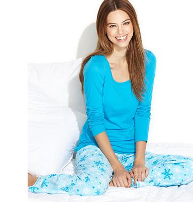 $19.99 and Under Women's Pajamas and Slippers Sale @ macys.com