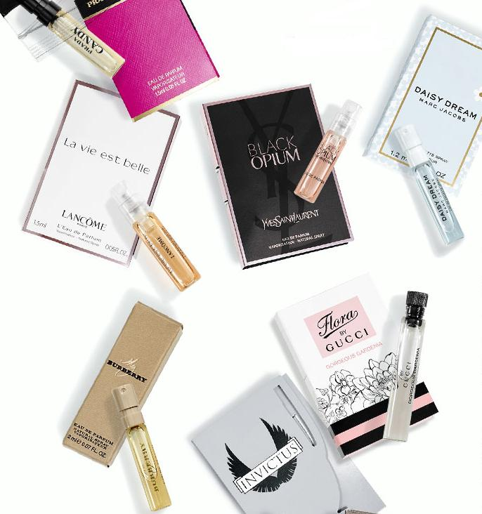 Up to 75% Off Sale Items + Free 8 Favorite Scents with Any $25 Purchase @ Sephora.com