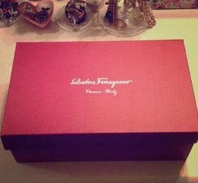 Up to 70% Off Salvatore Ferragamo Sale @ 6PM