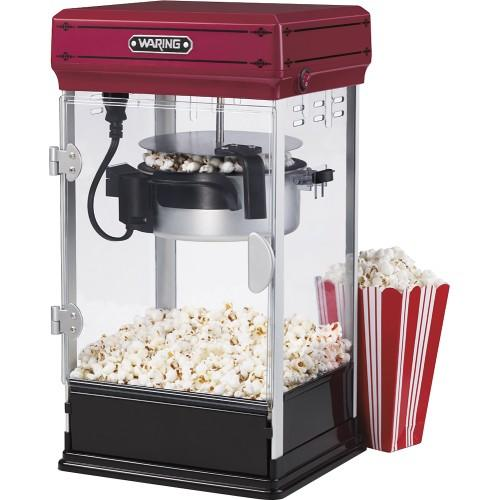 $49.99 Waring Pro - 10-Cup Popcorn Maker