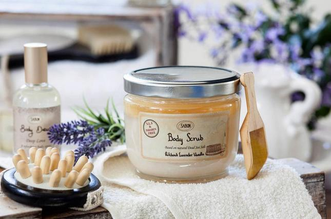 Dealmoon Exclusive! 25% Off Sitewide @ Sabon