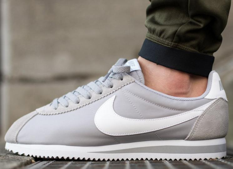 Nike Classic Cortez BR Womens' Sneakers On Sale @ 6PM.com