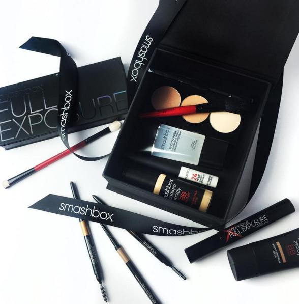 Sale Extended! 20% Off with Any Purchase over $50 @ Smashbox Cosmetics