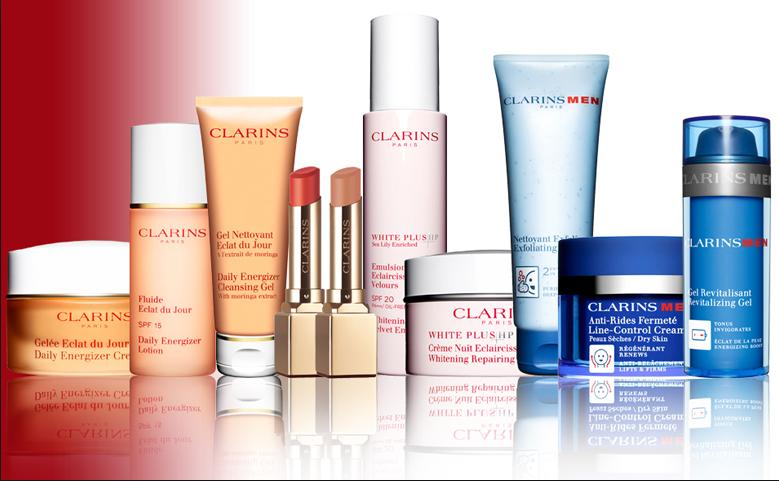 Dealmoon Exclusive! 11% Off + 11 Sampleswith Any Purchase @ Clarins