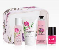 Bath & Body Traveller Set @ Crabtree & Evelyn