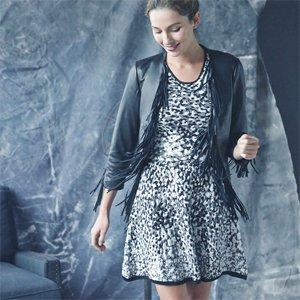 Up to 68% Off Rebecca Minkoff Women's Apparel On Sale @ Rue La La