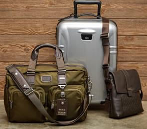 Up to 54% Off TUMI On Sale @ Hautelook