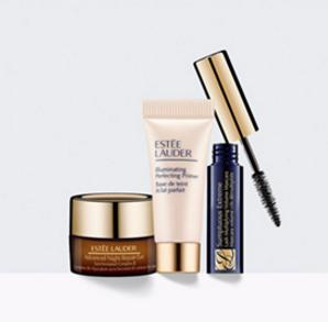 Free 3 Pc Gift with $50 Estee Lauder Purchase @ Estee Lauder