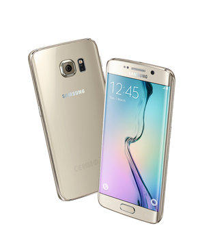 Samsung Galaxy S6 Edge+ (Factory Unlocked) New GSM 32GB G928G