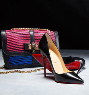 Up to 44% Off Christian Louboutin, Roger Vivier & More Designer Shoes, Handbags, Accessories On Sale @ Gilt