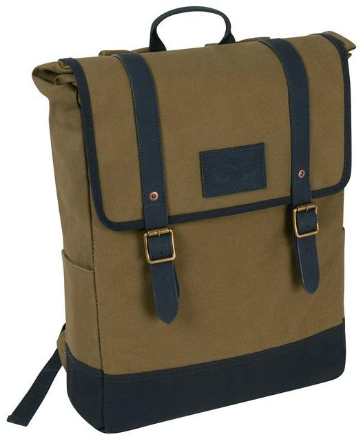 Levi's Del Norte 17-Inch Backpack