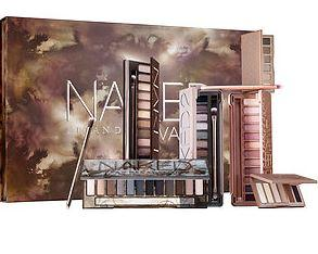 $165 (worth $274 value) Urban Decay Naked Vault Volume II