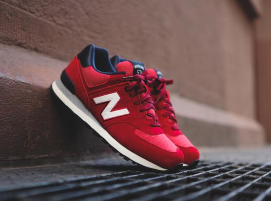 Extra 25% Off+Free Shipping Sale Items @ NewBalance