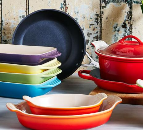 Up to 50% Off Le Creuset Cookware On Sale @ Hautelook