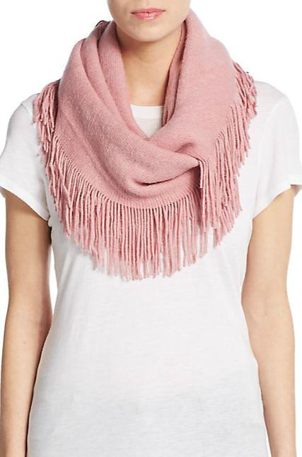 From $6.99 Scarf Sale @ Saks Off 5th