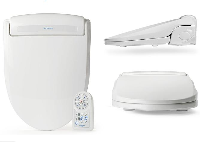 Extra 5% Off Harmony Luxury Advanced Bidet Toilet Seat with Wireless Remote Control