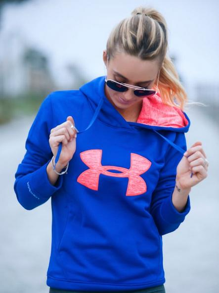 Up to 40% Off + $25 Off $100 Outlet Sale @ Under Armour